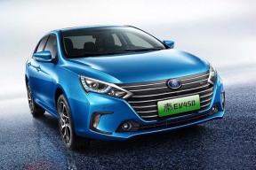 比亚迪:2020年推出L3级自动驾驶电动车
