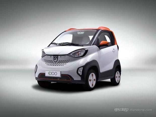 宝骏和吉利新能源汽车哪个好:宝骏E100