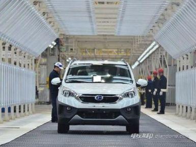长安和昌河新能源汽车哪个好?长安CS15 EV怎么样?
