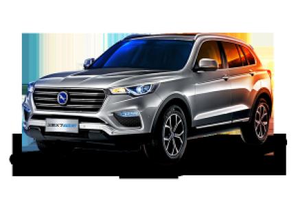 宝骏和汉腾新能源汽车哪个好?汉腾X7 PHEV怎么样?