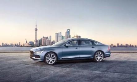 长安和沃尔沃新能源汽车哪个好?沃尔沃S90T8补贴多少?