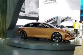 正道H500实车曝光,将与2018注册送体验金的娱乐平台车展亮相