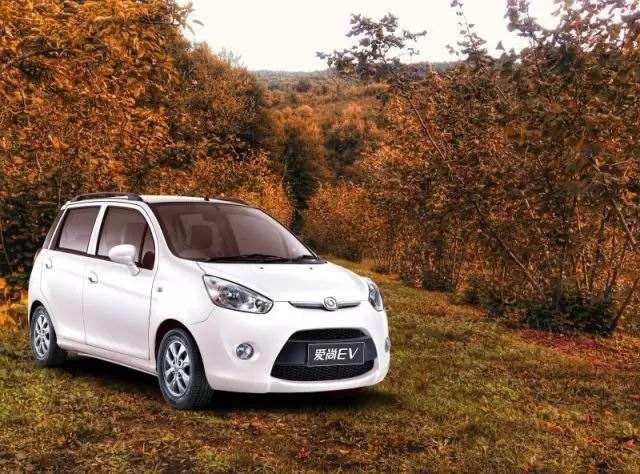 蔚来和海马新能源汽车哪个好?你钟意哪款呢?