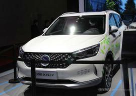 康迪和汉腾新能源汽车哪个好,康迪全球鹰ex3