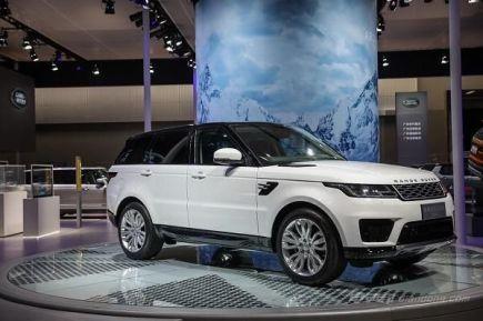 汉腾和路虎新能源汽车哪个好,汉腾x7质量到底怎么样