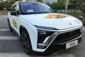 蔚来成为首批在北京获得自动驾驶车辆道路测试牌照的整车企业