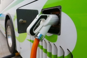加速打造智慧节能城市!两年内广州新能源汽车将达12万辆