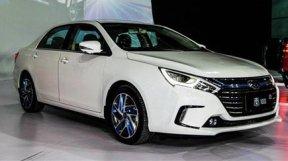 汉腾和比亚迪新能源汽车哪个好?车型推荐