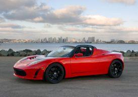 特斯拉电动汽车哪个好?特斯拉电动汽车车型推荐