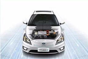 雪佛兰和华骐新能源汽车哪个好?迈锐宝XL全混动与华骐300E车型对比