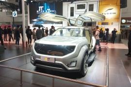 平台化+ADAS,6个问题让你了解云度汽车的现在和未来