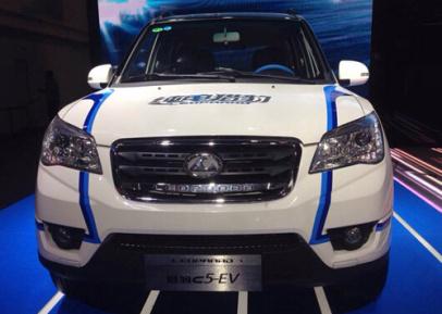 猎豹和凯迪拉克新能源汽车哪个好?凯迪拉克ct6报价
