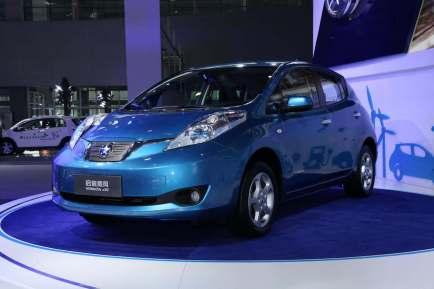 康迪和启辰新能源汽车哪个好?启辰晨风电动汽车怎么办