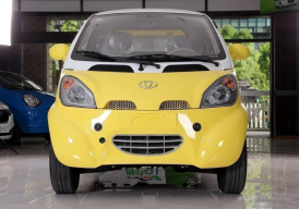 康迪和日产楼兰新能源汽车怎么样?