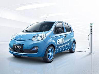 江淮和奇瑞新能源汽车哪个好?江淮和奇瑞新能源汽车银河娱乐推荐