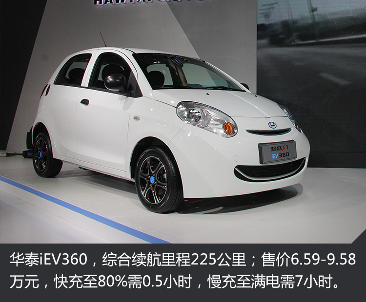 11-华泰iEV360