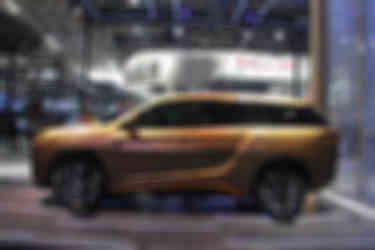 22-长江中型SUV