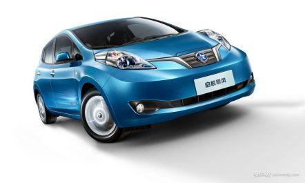 猎豹和启辰新能源汽车哪个好,猎豹和启辰新能源汽车车型推荐