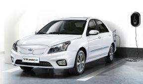 起亚新能源汽车有哪些?华骐300E你喜欢吗