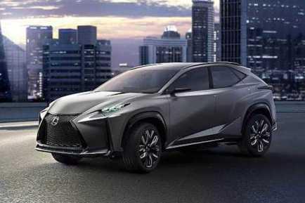 雷克萨斯新能源汽车怎么样?雷克萨斯新能源汽车-NX