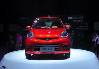 知豆和卡威新能源汽车哪个好?知豆D2和知豆D3多少钱