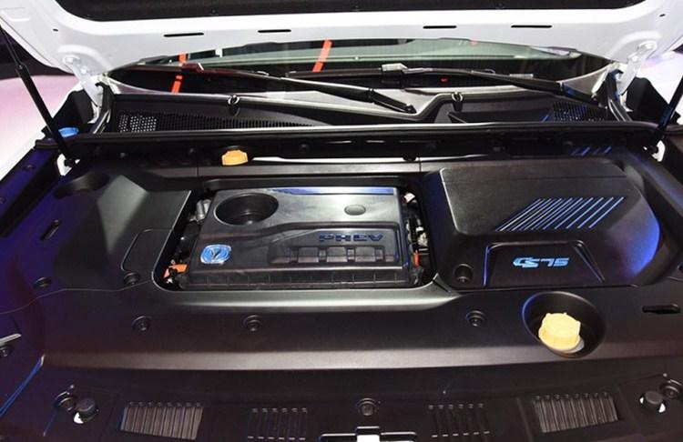 长安CS75插电混动版将于第三季度上市 预售16.99万