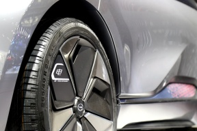 2018北京车展 新能源就是维他命,中国车企开启进攻引擎