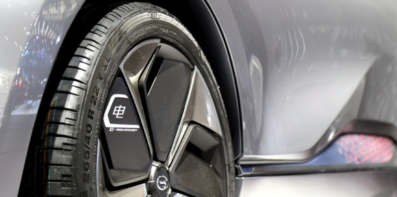 2018北京车展感悟:新能源就是维他命