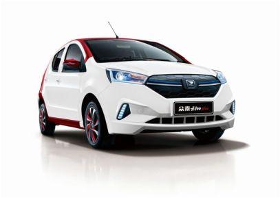 众泰和林肯新能源汽车哪个好?林肯MKZ 众泰云100plus补贴价格