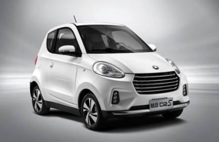 知豆和林肯新能源汽车哪个好?知豆和林肯新能源汽车车型推荐