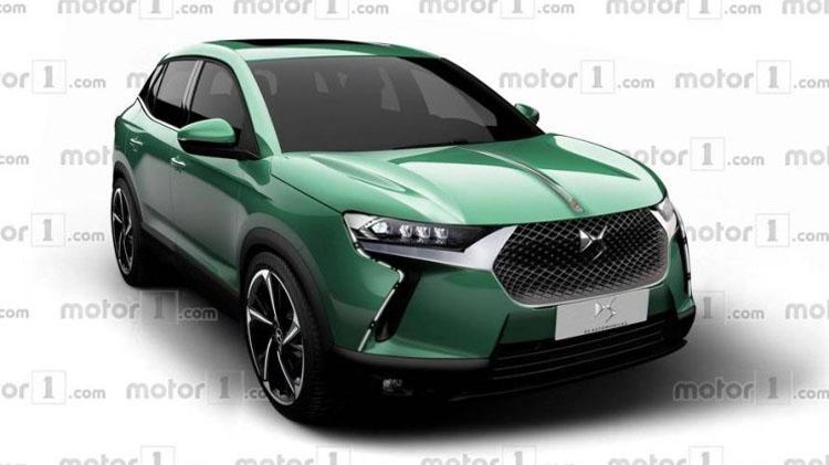 DS公布新能源计划:2025年均为新能源车型