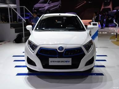 中华和蔚来新能源汽车哪个好?中华H230ev怎么样