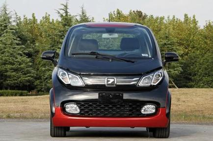 众泰和蔚来新能源汽车哪个好?众泰的续航怎么样