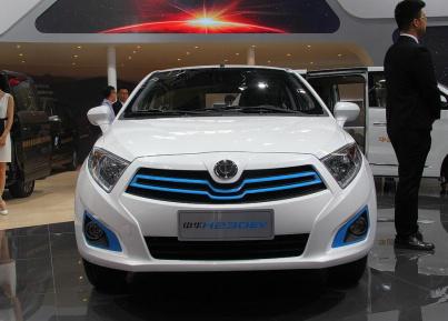 中华和裕路新能源汽车哪个好?