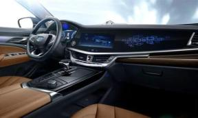 新能源汽车吉利博瑞GE怎么样,新能源汽车吉利博瑞GE介绍