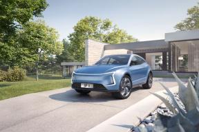 硅谷EV新军SF Motors 崛起 看外媒如何评价