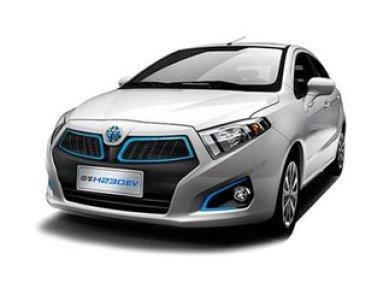 雪佛兰和中华新能源汽车哪个好,雪佛兰和中华新能源汽车车型推荐