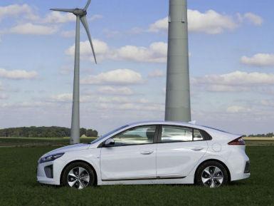 英菲尼迪和现代新能源汽车哪个好,英菲尼迪和现代新能源汽车车型推荐