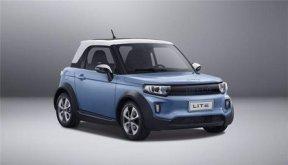 新能源汽车北汽新能源LITE怎么样?车型推荐