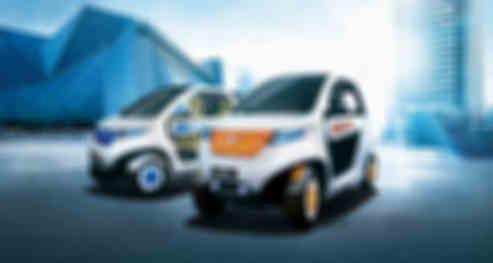 长城欧拉车型介绍:动力