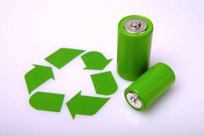 锂电池技术有望突破 电池使用寿命将延长