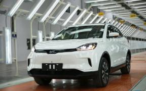 2018年威马EX6新能源汽车怎么样?