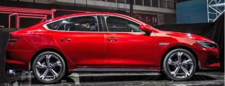 2018年比亚迪秦Pro新能源汽车什么时候上市,比亚迪秦Pro介绍