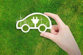 新能源乘用车4月共销7.3万辆 市场驱动显现