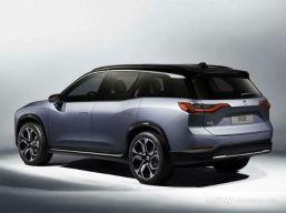 蔚来ES8新能源汽车动力怎么样?蔚来ES8新能源汽车电池