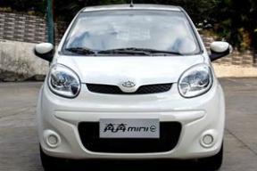 长安奔奔MINIe电池,长安奔奔MINIe怎么样车型介绍?