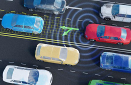 ASD为澳大利亚政府提供云平台信息服务 助力自动驾驶发展
