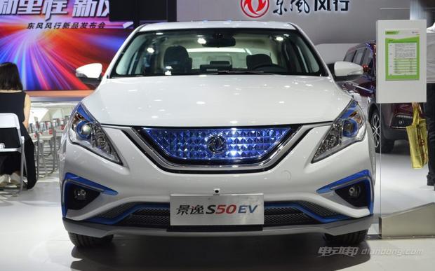 东风风行景逸S50怎么样?车型推荐