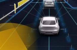 Civil Maps与Arm合作自动驾驶导航及定位方案