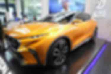 合众新能源桐乡工厂全面竣工 哪吒汽车将投产